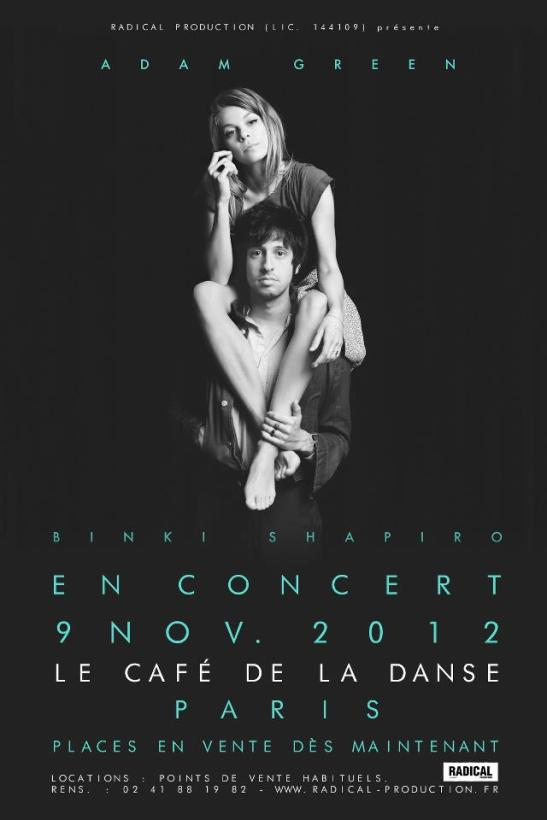 Adam_Green_Binki_Shapiro_Café_de_la_Danse