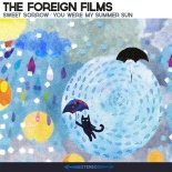The Foreign Films, cover single 'Sweet Sorrow'