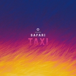 O Safari - Taxi EP (cover)