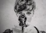 Louis-Jean Cormier - 'Bull's Eye' (capture d'écran clip)
