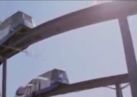 """RELIEFS, """"L'espoir renaît dans la mégapole"""" (Capture d'écran clip)"""