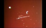 Fantôme Commodore - 'Pong' (capture d'écran)